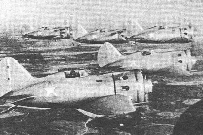 Авиамоторы «Красного Октября»